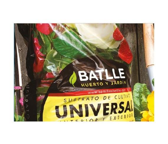 Batlle 960002UNID-Substrato Universale 10 L